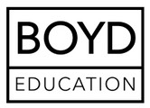 Boyd Education Banner 3